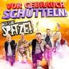 Cover of the album Vor Gebrauch schütteln!