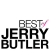 Couverture de l'album The Best of Jerry Butler
