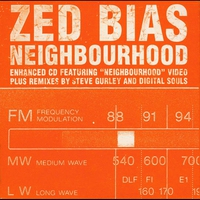 Couverture du titre Neighbourhood - EP