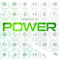 Couverture du titre Power