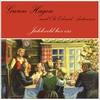 Couverture de l'album Julekveld hos oss (med Ole Edvard Antonsen) - Single