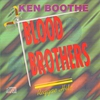 Couverture de l'album Blood Brothers