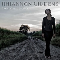 Cover of the track Freedom Highway