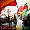 Cover of the album Rouge jaune vert - Single
