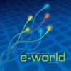 Couverture de l'album e-World: The Ultimate Edition (2015 Version)