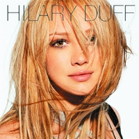 Cover of the track Hilary Duff