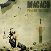 Cover of the track Puerto presente