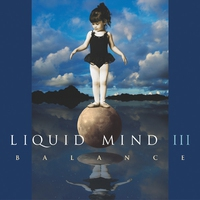 Cover of the track Liquid Mind III: Balance (Remastered)