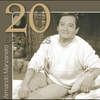 Cover of the album Armando Manzanero: 20 Exitos Originales