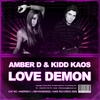 Cover of the track Love Demon