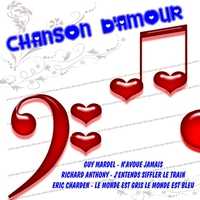 Cover of the track Chanson D'amour
