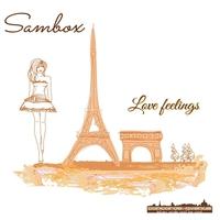 Couverture du titre Love Feelings