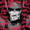 Cover of the album Truth Serum - EP