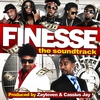 Cover of the album Finesse the Soundtrack