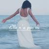 Cover of the album Elle n'a pas vu - Single