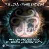 Cover of the album The Moon Remixes - EP