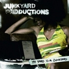 Cover of the album My Yard Is a Junkyard