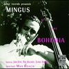 Cover of the album Mingus At the Bohemia (Live)