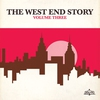 Cover of the album The West End Story, Vol. 3 (2012 Remaster)