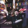 Couverture de l'album Portrait of New York
