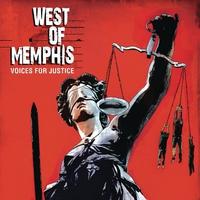 Couverture du titre West of Memphis: Voices for Justice (Soundtrack)