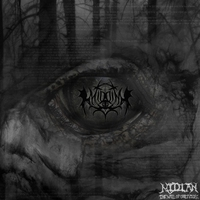 Cover of the track The Wall of Oblivion - EP