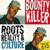 Couverture de l'album Roots, Reality, And Culture