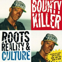 Cover of the track Roots, Reality, And Culture