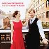 Couverture de l'album Gordon Webster Meets Hetty Kate