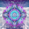 Cover of the album Alien Existence
