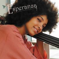 Cover of the track Esperanza