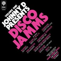 Couverture du titre Disco Jamms, Vol. 1 (Johnny D Presents)