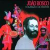 Cover of the album Comissão de Frente