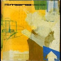 Couverture du titre Formica Blues