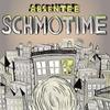 Couverture de l'album Schmotime