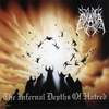 Cover of the album The Infernal Depths of Hatred