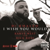 Cover of the album I Wish You Would (feat. Kanye West, Rick Ross) - Single