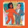 Couverture du titre Shame Shame Shame 156