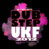 Couverture de l'album Dubstep Ukf 2012 – Top 60 Dubstep Hits by DJ Ukf