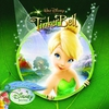 Couverture de l'album Tinker Bell - Songs from and Inspired By Disney Fairies