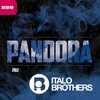 Couverture de l'album Pandora 2012 - Single