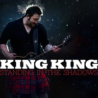 Couverture du titre Standing in the Shadow