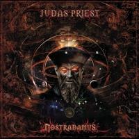 Cover of the track Nostradamus