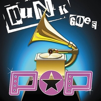 Couverture du titre Punk Goes Pop