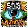 Cover of the album The Sadies: In Concert, Vol. 1