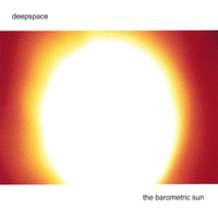 Cover of the track The Barometric Sun