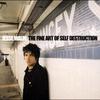 Cover of the album The Fine Art of Self Destruction