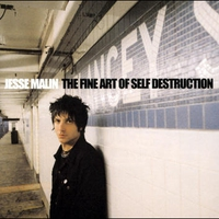 Cover of the track The Fine Art of Self Destruction