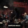 Cover of the album Empêche-nous!