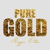 Cover of the album Pure Gold: Reggae Oldies